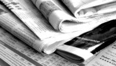 Teksty dla prasy drukowanej a teksty dla mediów elektronicznych
