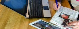 Czy lepiej pisać artykuły na strony internetowe czy dla prasy drukowanej?