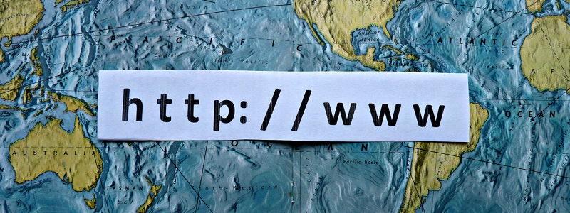 Jak utworzyć adres bloga i innej strony internetowej?